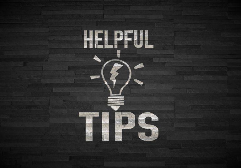 Blog Tips Tricks