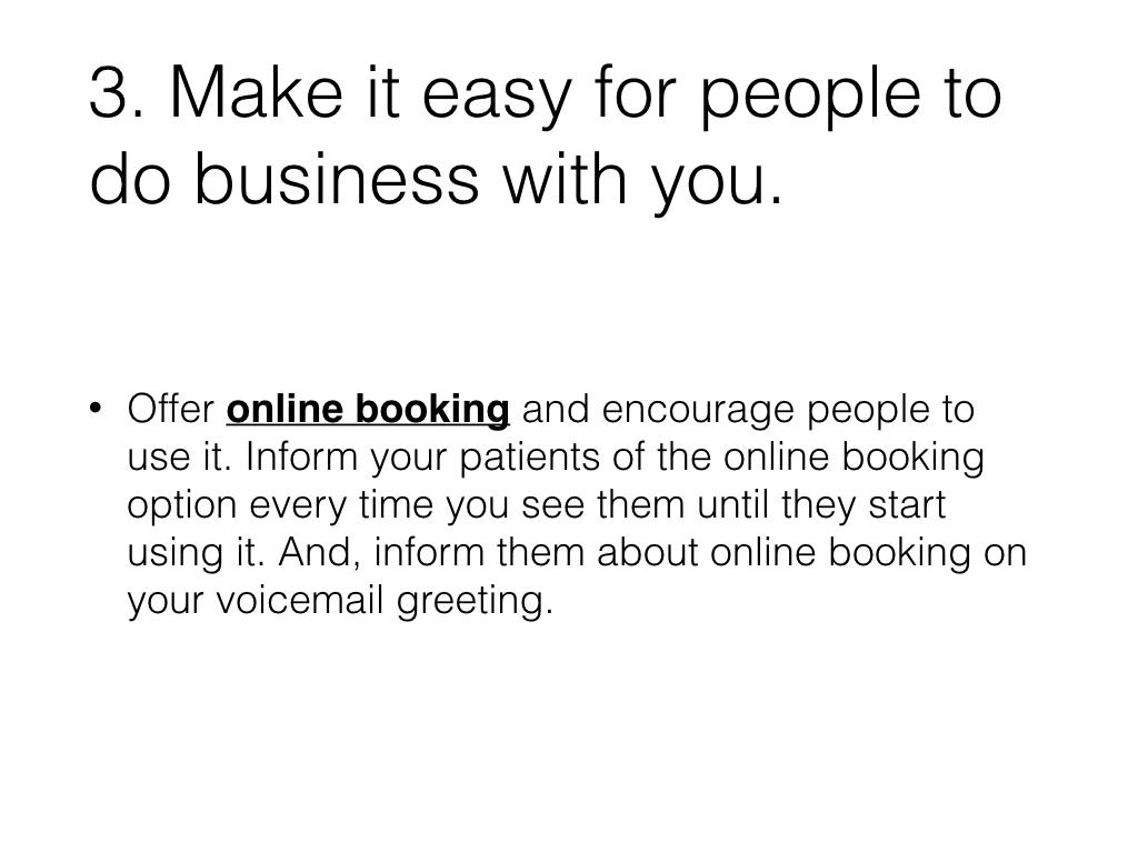 Massage Business Referral Based Marketing Funnel Copy 014