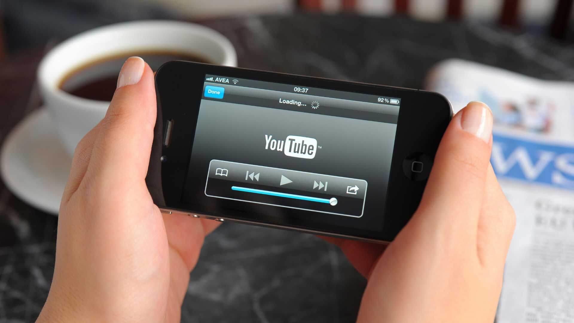 Video Editing In Vlogging