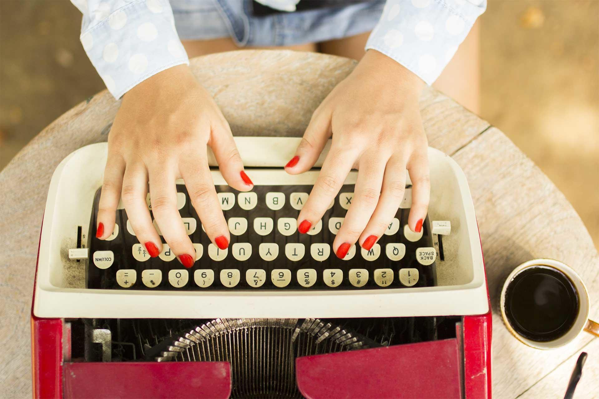 Write A Blog Post More Often