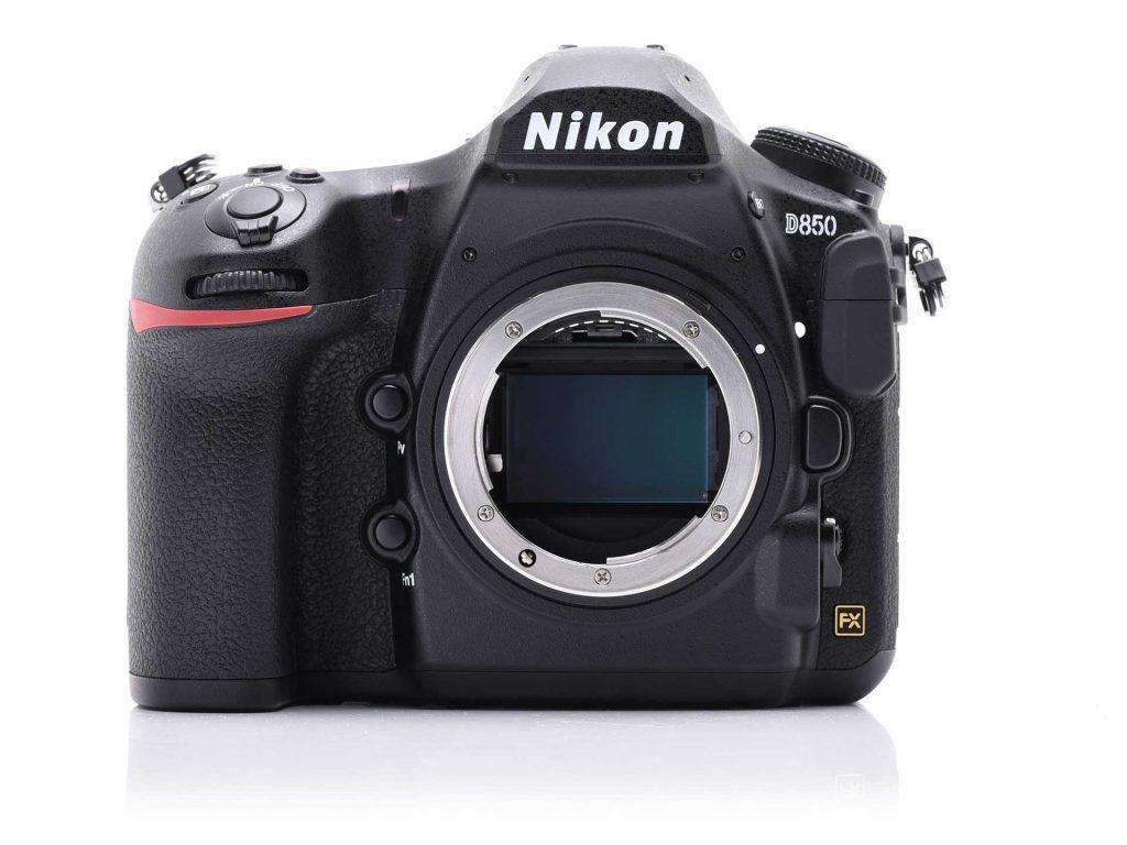 Nikon D850 Sensor