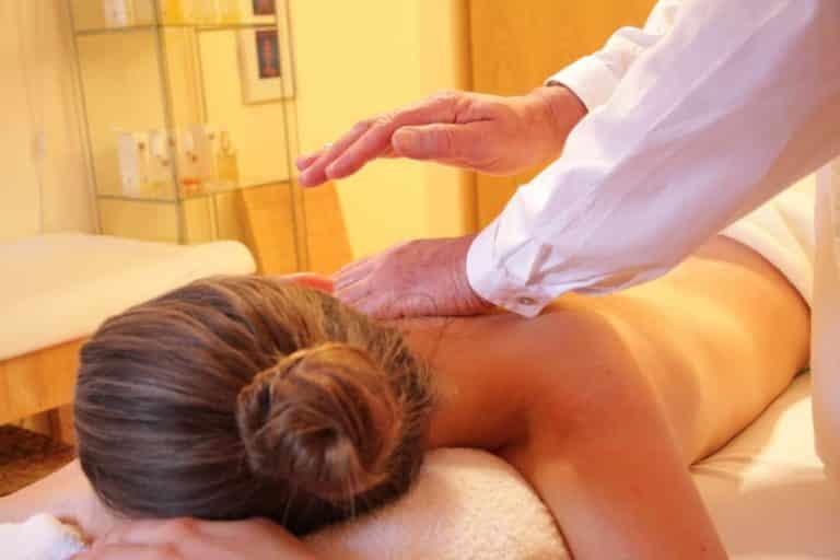massage therapist business management