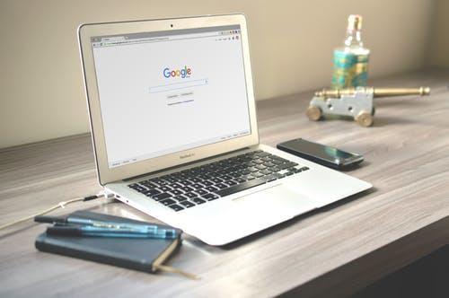Website marketing - SEO